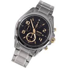 seiko titanium chronograph mens dress watch snde63p1 snde63p
