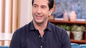 London stock exchange posts sales jump but warns costs could rise. Friends Star David Schwimmer Then And Now Opera News