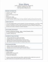 Resume Format For Bds Freshers Best Of 51 Unique Stocker Resume