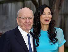 Wendi Deng Murdoch - Wikipedia