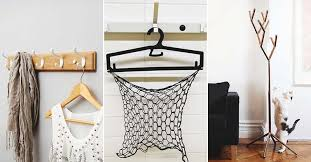Unique Coat Rack Impressive 32 DIY Coat Rack Projects For Heartwarming Inspirational Ideas