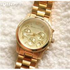 womens watches for ioffer new michael kor watches womens mens watch gold mk 5188