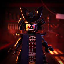 LEGO NINJAGO Movie on Twitter:
