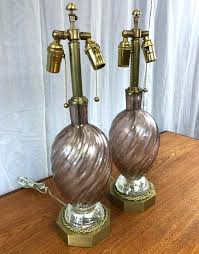 lamp socket replacement parts medium size of vintage brass table lamps antique value floor with glass