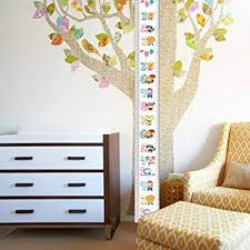 Growth Chart Height Growth Chart To Measure Baby Child Grandchild Kids Ruler Height Measure Chart Wall Decoration Growth Ruler Gift