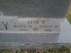 Alva Elmer Maloney (1881-1966) - Find A Grave Memorial