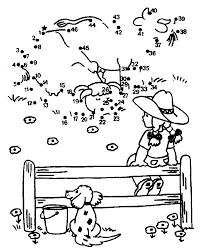 Kids N Fun 51 Puzzel Van Verbind De Puntjes