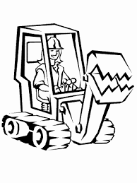 Small Picture great Heavy Construction Equipment Coloring Pages for kids Best