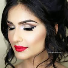 latest eye makeup trends 2016 11