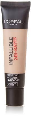 infallible pro matte 24hr foundation infallible pro matte 24hr foundation