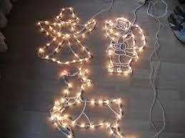 Fensterdeko Weihnachten Ebay Kleinanzeigen