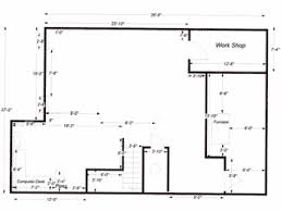 basement remodeling plans. Create Several Drafts Of Your Basement Design. It Will Help You Come Up With A Remodeling Plans M