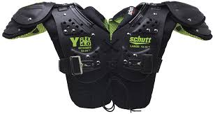 Top 10 Best Youth Shoulder Pads Reviews In 2019