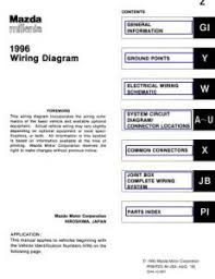 millenia wiring diagram manual pdf millenia image 1996 mazda millenia wiring diagram electrical system troubleshooting