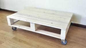 pallet coffee tables single pallet coffee table wheels how to make a pallet coffee table diy