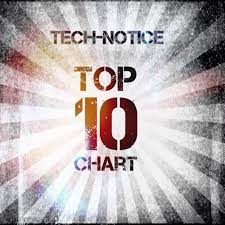 Top Charts August 2013 Tech Notice Top 10 Chart August 2013 Tracks On Beatport