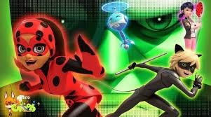 miraculous ladybug season 4 hack san