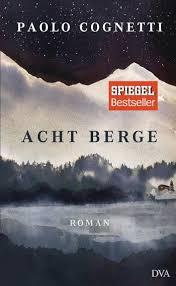 Paolo Cognetti Acht Berge Dva Verlag Hardcover