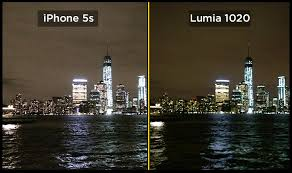 nokia lumia 1020 vs iphone 5s. nokia lumia 1020 vs iphone 5s p