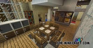 how to make a tv in minecraft. Mrcrayfish\u0027s Furniture Mod V6 For Minecraft PE 0.11/0.13 How To Make A Tv In