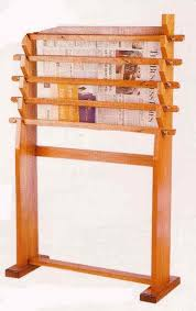 newspaper rack for office. Office Furniture Newspaper Rack. WoodenNewspaperRackjpg Rack For E