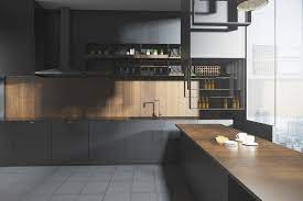 Black Kitchen Cabinet Trends To Try In 2019 Eastside Design Group