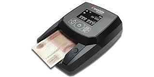 Детекторы банкнот, аппараты для <b>проверки</b> денежных купюр ...