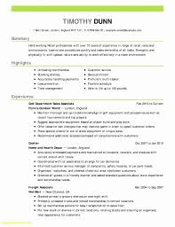 Tax Preparer Resume Samples Resume Samples Tax Preparer Valid 20 Tax Preparer Resume