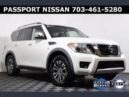 2017 Nissan Armada for Sale in Washington, DC (with Photos ...