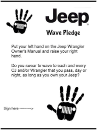 Jeep Quotes Cool 48 Best Ideas About Jeep Wave On Pinterest Jeep Jeep Quotes and
