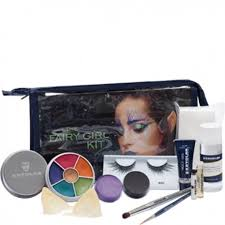 kryolan the fairy makeup kit