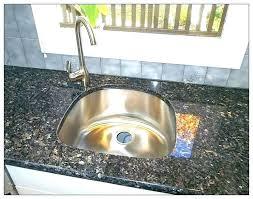 kitchen sink granite countertop bathroom sink granite