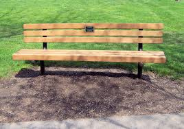 Park Bench Free Stock Photo - Public Domain Pictures