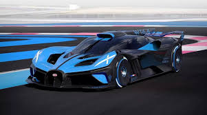 Geneva (cnn) it is not news that bugatti makes very expensive automobiles. Bugatti New Hypercar This New Lightweight Bugatti Hypercar Can Top 500 Kmph Know Expected Price In India