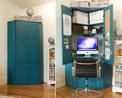innovative hidden home office computer desk. Lovable Hidden Desk Ideas With Amazing Of Office Home Decoration Innovative Computer