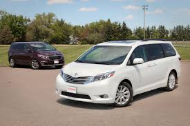 Minivans Buyers Guide - 2017 Minivan Prices, Reviews and Specs