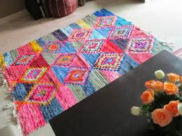 vintage azilal rug 30 off moroccan rug colorful rug morrocan rug pink rug blue rug nursery rug bedroom rug living room rug pink rug zayania