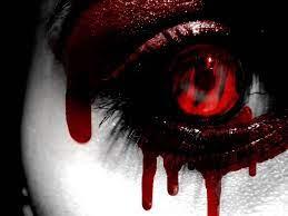 Blood Eye Wallpapers - Wallpaper Cave
