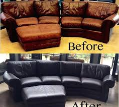 how to paint leather furniture.  Furniture Spray For Leather Sofa Leather Paint For Couch Revie Diy Spray  Sofa Best Design How To Paint Furniture