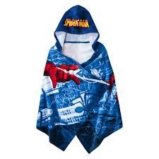 spiderman hooded towel ultimate spiderman potty training concepts spiderman hooded towel ultimate spiderman