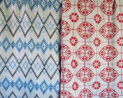 Swedish Weaving Free Patterns
