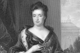 women rulers of the eighteenth century anne stuart