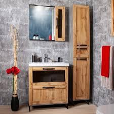 Серая мебель для ванной комнаты в интернет-магазине ...
