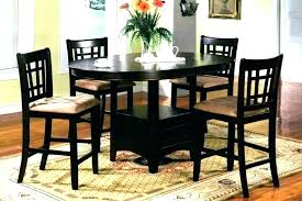 awesome kitchen tables sets high kitchen tables round high top bar tables bar top tables high