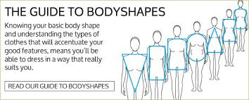 What To Wear For Your Body Shape Eye Hair Skin Colour