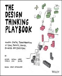 Design Thinking Playbook Stanford The Design Thinking Playbook Mindful Digital Transformation
