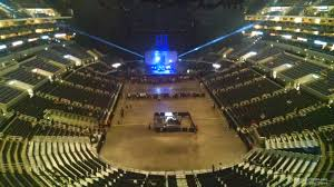 Staples Center Section 310 Concert Seating Rateyourseats Com