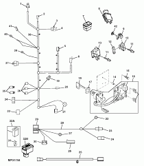 Wiringagrams john deere manual taller fairagram for lawn tractor