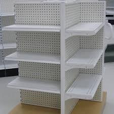 Free Standing Retail Display Units FreeStanding Displays Handy Store Fixtures 4
