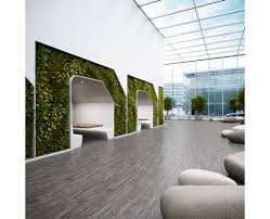 Image Sustainable Eco Friendly Polyflor Flooring In Modern Office The South African Eco Friendly Flooring For Office Fitouts Polyflor
